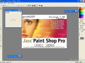 PAINT SHOP PRO – CORE LEVEL – Programma didattico